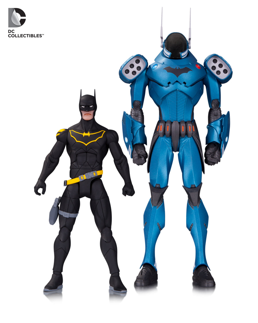 DC Batman Greg Capullo Designer Series GCDP Batman Action Figure #18 - Action Figure Warehouse Australia | Comic Collectables