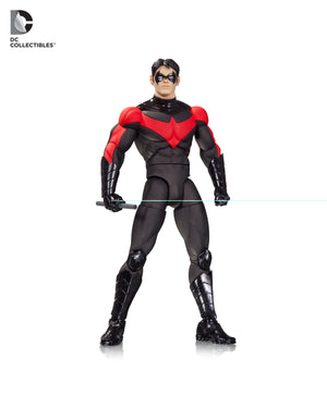 DC Batman Greg Capullo Designer Series Nightwing Action Figure #3