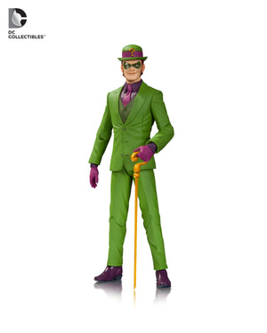 DC Batman Greg Capullo Designer Series The Riddler Action Figure #4