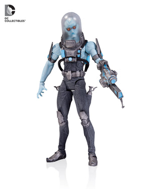 DC Batman Greg Capullo Designer Series Mr Freeze Action Figure #7