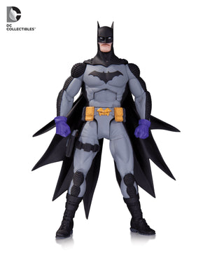 DC Batman Greg Capullo Designer Series Batman Year Zero Action Figure #9
