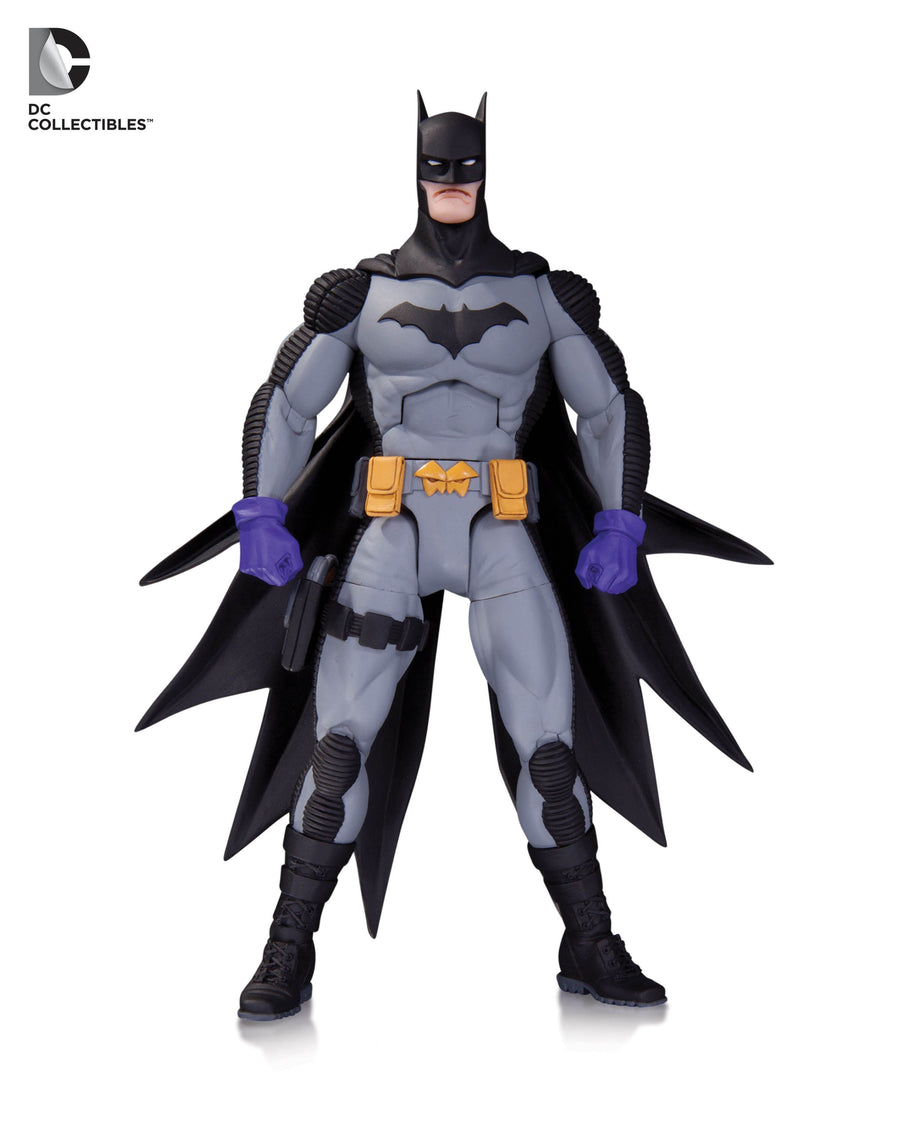 DC Batman Greg Capullo Designer Series Batman Year Zero Action Figure #9 - Action Figure Warehouse Australia | Comic Collectables