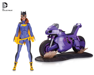 DC Icons Series Batgirl of Burnside Action Figure #23