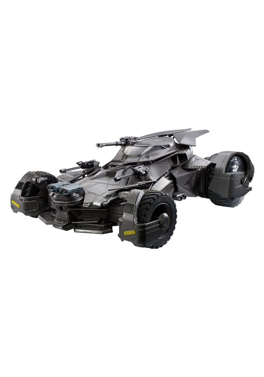 DC Multiverse Justice Leage Batman Batmobile Vehicle - Action Figure Warehouse Australia | Comic Collectables