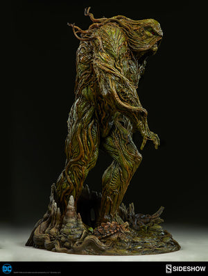 DC Sideshow Collectibles Swamp Thing Maquette Statue Pre-Order - Action Figure Warehouse Australia | Comic Collectables