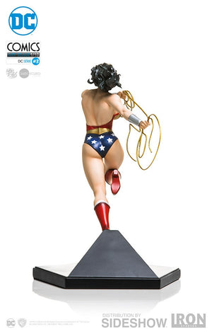 DC Iron Studios Wonder Woman 1:10 Scale Statue Pre-Order - Action Figure Warehouse Australia | Comic Collectables