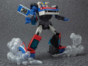 Transformers Takara MP-19+ Masterpiece Smokescreen Action Figure Pre-Order