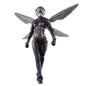 Marvel SH Figuarts The Wasp Tamashii Effect Stage Pre-Order