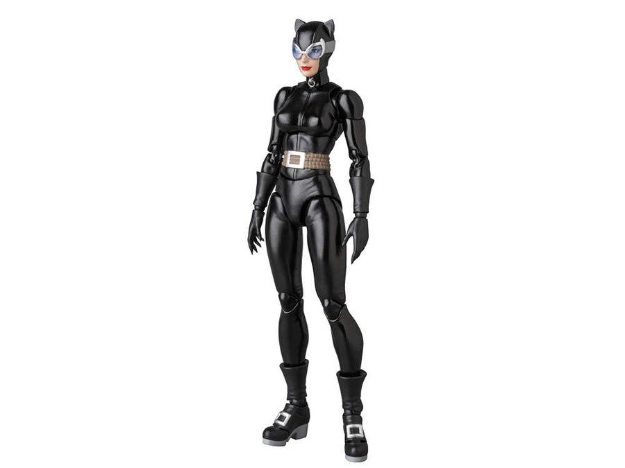 DC Mafex Batman Hush Catwoman Action Figure #123 Pre-Order