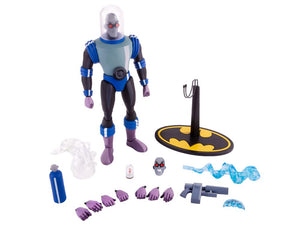 DC Mondo Batman The Animated Series Mr Freeze 1:6 Scale Action Figure Pre-Order
