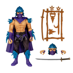 Teenage Mutant Ninja Turtles Super7 Ultimates Shredder Action Figure