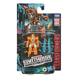 Transformers Earthrise War For Cybertron Battle Masters Rung Action Figure Pre-Order