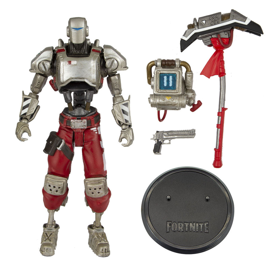 Fortnite A.I.M. 7 Inch Action Figure