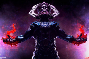Marvel Sideshow Collectibles Galactus Maquette Statue Pre-Order