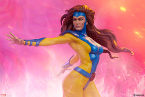 Marvel Sideshow Collectibles X-Men Jean Grey Premium Format 1:4 Scale Statue Pre-Order