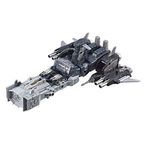 Transformers Generations War For Cybertron Leader Galactic Man Shockwave