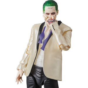 DC Mafex Suicide Squad Joker Suits Version Action Figure #39