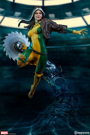 Marvel Sideshow Collectibles X-Men Rogue Maquette Pre-Order