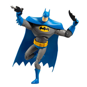 DC Multiverse McFarlane Series Variant Batman The Animated Series Action Figure