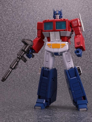 Transformers Takara Masterpiece Optimus Prime Convoy MP-44 Pre-Order