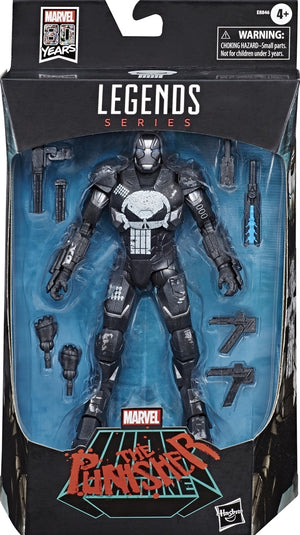 Marvel Legends Exclusive Punisher War Machine Action Figure Pre-Order