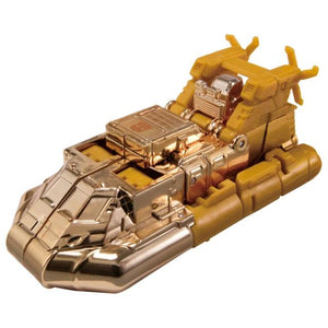 Transformers Takara Tomy Beachcomber Perceptor Seaspray Golden Lagoon