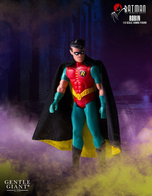 DC Gentle Giant Batman Animated Series Jumbo Robin Action Figure