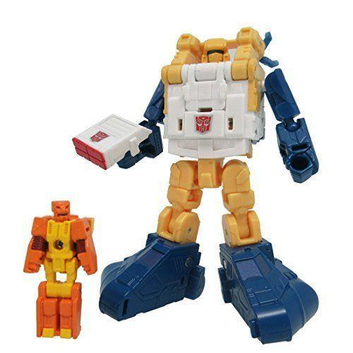 Transformers Takara Tomy LG-64 Seaspray & Lione