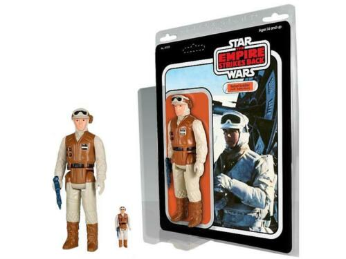 Star Wars Gentle Giant Vintage ESB Jumbo Hoth Rebel Soldier Kenner Action Figure