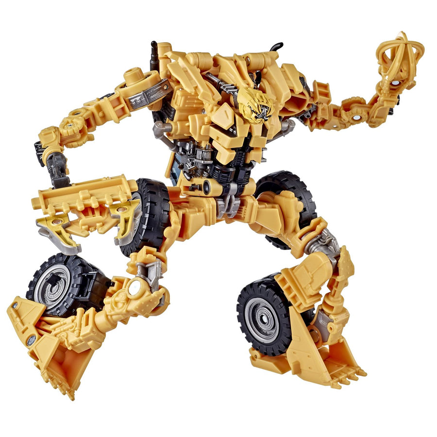 Transformers Studio Series Revenge of the Fallen Voyager Constructicon Scrapper Action Figure Pre-Order