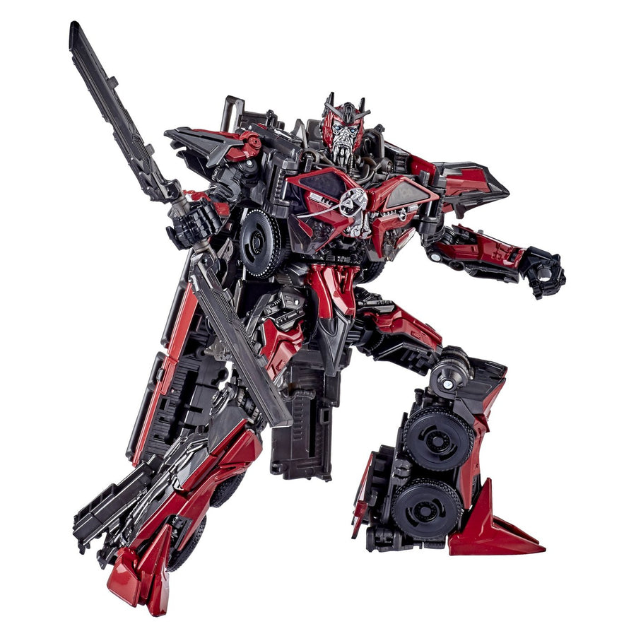 Transformers Studio Series Dark of the Moon Voyager Sentinel Prime Action Figure Pre-Order