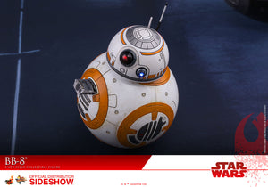 Star Wars Hot Toys BB-8 1:6 Scale Action Figure Set HOTMMS440