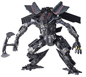 Transformers Studio Series Revenge Of The Fallen Leader Jetfire Action Figure