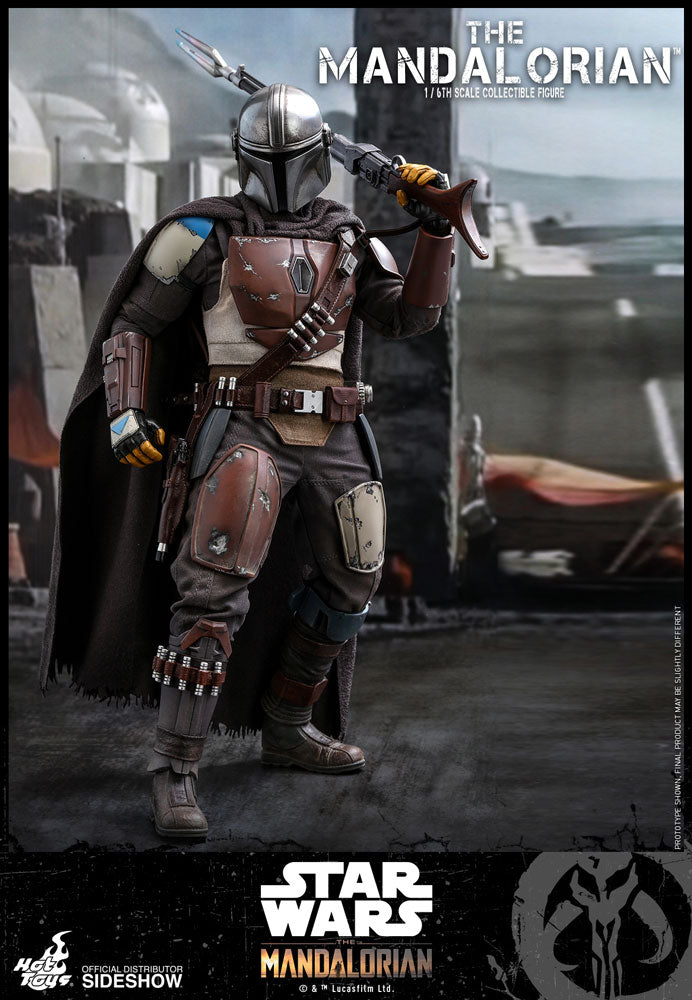 Hot Toys 1//6 TMS018 Captain Rex Star Wars The Clone Wars