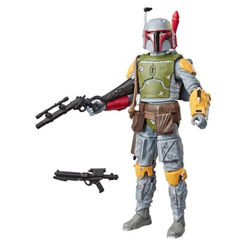 Star Wars Black Series SDCC 2019 40th Anniversary Boba Fett Action Figure Pre-Order
