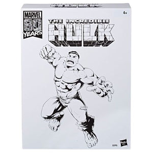 Marvel Legends Vintage Collection SDCC 2019 Hulk Pre-Order