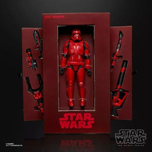 Star Wars Black Series SDCC 2019 Exclusive Sith Trooper Action Figure