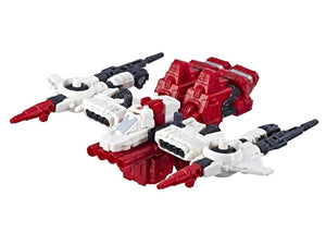 Transformers Siege War For Cybertron Deluxe Six Gun Action Figure