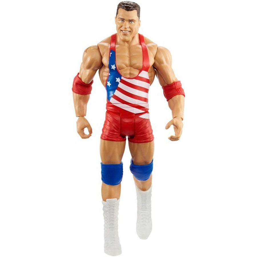 WWE Wrestling Basic Series #95 Kurt Angle Action Figure