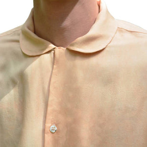 DUNE DON SILK SHIRT