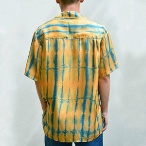Load image into Gallery viewer, VISIONS DON SILK SHIRT