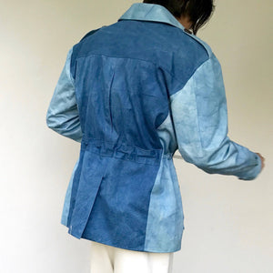 Load image into Gallery viewer, YVES SAFARI JACKET