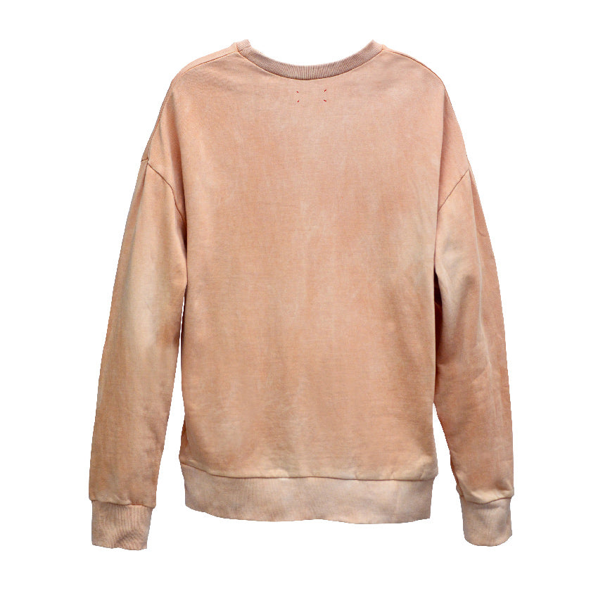 DUNE ORGANIC FRENCH TERRY SWEATSHIRT