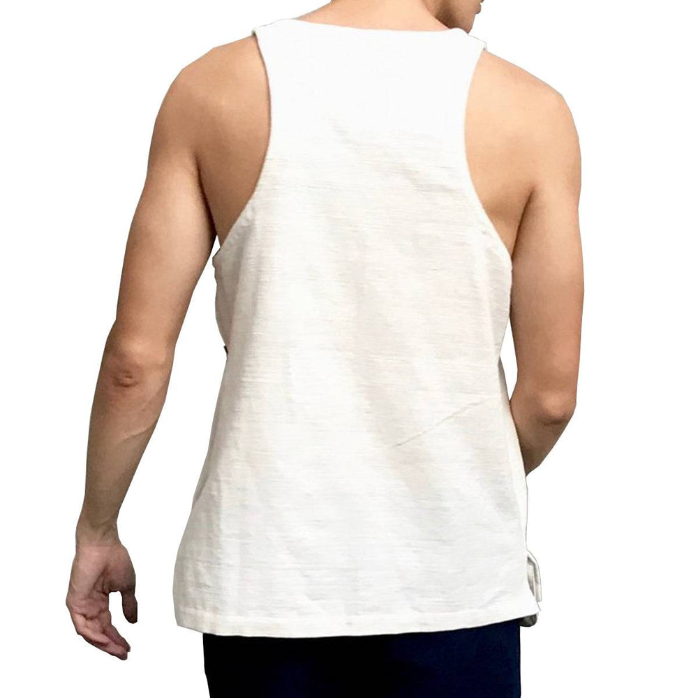 Load image into Gallery viewer, Pre-order: ISAN WOVEN TANK TOP