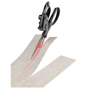 X XBEN 2019 HOT Laser Guided Scissors