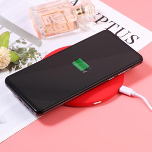 X XBEN Portable Cosmetic Mirror Wireless Charger