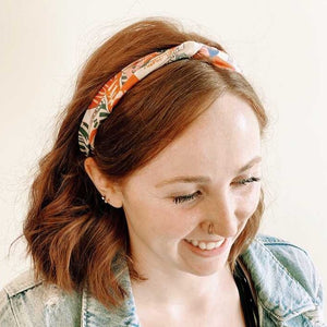 Votes for Women Headband
