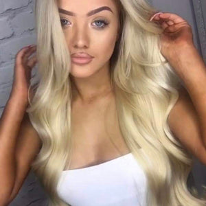 22 inch human hair extensions