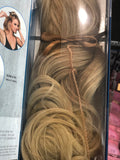 Clipin hair extension