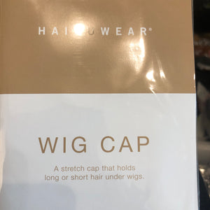 Wig Cap-American Owned Wig Supply Ships Daily